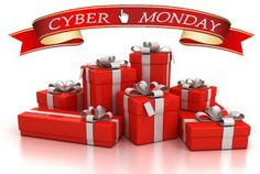 "Hello Fans!! Well I guess we are all aware that tomorrow is Cyber Monday, so here is a promo code to get you a discount on your cookie cutters! Starting at Midnight 12:00am EST Monday 12/02/2013 until 11:59pm PST Monday 12/02/2013, you can use the following promo code ""CYBER25"" to receive 25% off your cookie cutters! It is a ONE time use per customer code, and the discount will only be applied to COOKIE CUTTERS. Happy Cyber Monday and Happy Baking from The Cookie Cutter Company"