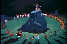 Alice In Wonderland Images Disney | Alice In Wonderland - Classic Disney Image (7662621) - Fanpop fanclubs