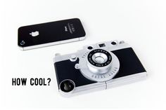 shutter button and all!