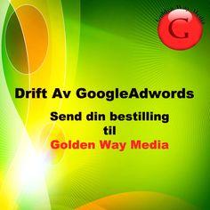 Betal Per Klikk PPC Administrering hos Golden Way Media ™ Google Ads, Rss Feed, Cockatoo, Management, Christmas Deals