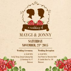 Alice in Wonderland story telling wedding Invitation concept with