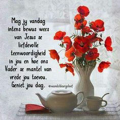 Good Night Quotes, Good Morning Good Night, Good Morning Wishes, Morning Quotes, I Love You God, God Is Good, Lekker Dag, Evening Greetings, Afrikaanse Quotes