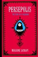 An intelligent and outspoken only child, Satrapi--the daughter of radical Marxists and the great-granddaughter of Iran's last emperor--bears witness to a childhood uniquely entwined with the history of her country.