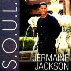 Jermaine Jackson - S.O.U.L.