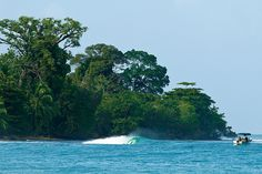Photo of the Day: Central America. Photo: Glaser