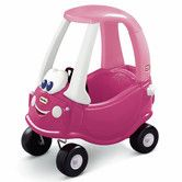 Found it at Wayfair - Princess Cozy Coupe Push Car