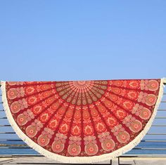 Thos amazing beach roundies are available in our shop