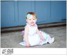 Child Photography Sioux Falls SD Beautiful outdoor portrait!