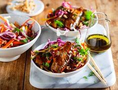 Lucky Star Asiatiese soetrissiekoolslaai Lucky Star, Food, Essen, Meals, Yemek, Eten