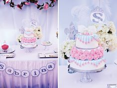 Cinderella | Magical Day Parties | A Fan Site Celebrating Disney Themed Events @ Staci Elizabeth some ideas for you