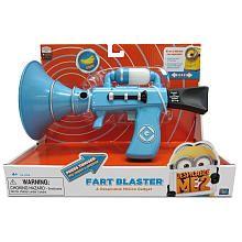 Despicable Me 2 Banana Fart Blaster