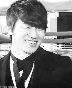 cute Daesung .gif