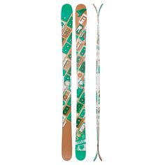 4FRNT Blondie Women's Ski - 2014 - Freeskier