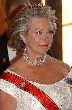 Princess Christina of Sweden sister if King Carl