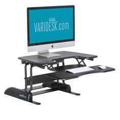 Standing Desk VARIDESK Pro Plus 30
