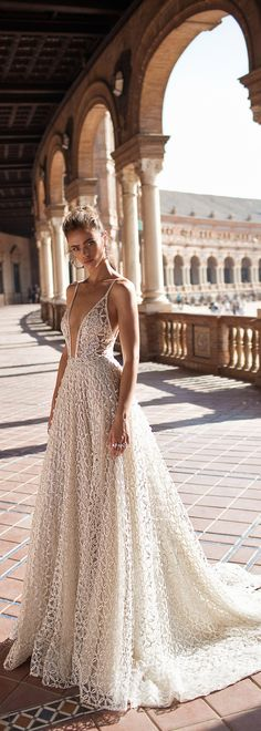 From the new #berta Seville collection