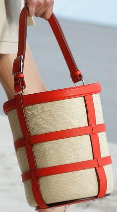 Hermes Spring Summer 2019 Runway Bag Collection 52d6658a6bb26