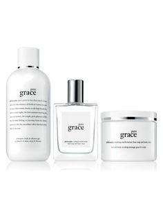 Philosophy Pure Grace Set Women's