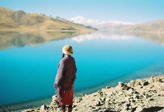 Beauty of Tibet