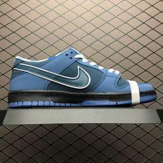 Buy Nike Dunk Low Premium SB Blue Lobster 313170-342-4 4dec44bf9