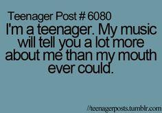 Teenage Posy #6080
