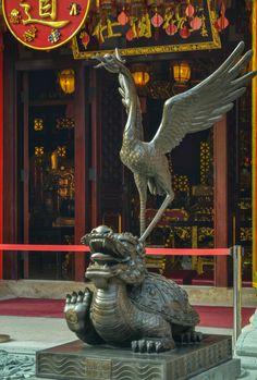 Sha Tin Temple, HK 7