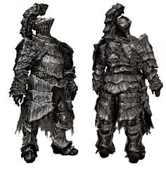 Dark Souls Concept Art