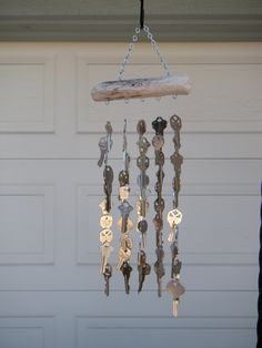 1000 Images About Wind Chimes On Pinterest Homemade