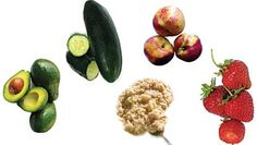 Help your skin survive unpredictable weather with these five foods that will nourish your skin from the outside in.