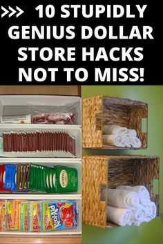 An organized home is extremely important and these dollar store organization ideas will help you organize your home easily. These 10 Dollar Store organization ideas are simply perfect home organization hacks. Definitely Saving for Later! #dollarstoreorganizationideas #dollarstoreorganizationhacks #offbeatbros #smallhomeorganization #homeorganizationhacks #organizationideas Home Organization Hacks, Paper Organization, Organization Ideas, Storage Ideas, 10 Dollar Store, Dollar Store Crafts, Sewing Closet, New Things To Try, Cleaning Checklist