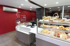 Boulangerie Pâte à choux - Mâcon (71) - 2013
