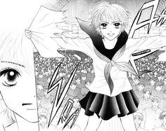Vitamin 3 Manga World Fansub