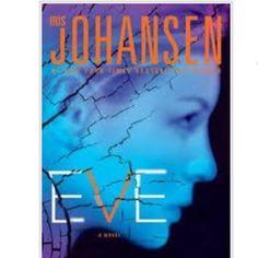 Iris Johanson- Love her books