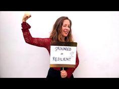 Boundaries, the immune system and grounding energy - YouTube
