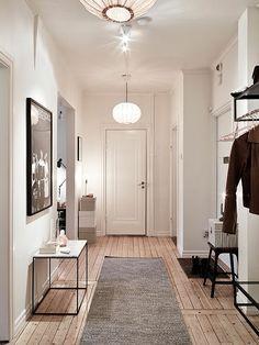 ber ideen zu flure auf pinterest foyers eingang und innenr ume. Black Bedroom Furniture Sets. Home Design Ideas