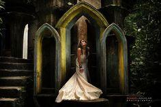 Pau + Alex – The Xilitla Trash The Dress | Daniel Aguilar - Mind Bending Wedding Photographer
