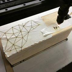Engraving @vectorlab_co #lasercut  #engraving #cortelaser #grabado by vectorlab_co