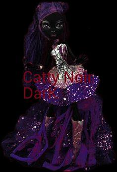 Catty Noir Dark