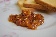 Marmellata di arance e noci, ricetta semplice