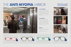 #Opticentro: Anti-myopia Mirror
