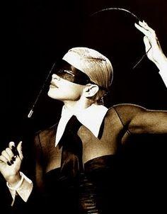 Erotica, my absolute favorite Madonna era.