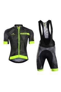 cycling jersey bib set                                                       …