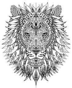 Lion Mandala Coloring Pages. 20 Lion Mandala Coloring Pages. Coloring Pages Best Coloring the Lion Mandala Bubakids Lion Coloring Pages, Abstract Coloring Pages, Detailed Coloring Pages, Printable Adult Coloring Pages, Mandala Coloring Pages, Coloring Pages To Print, Coloring Pages For Kids, Coloring Sheets, Coloring Books