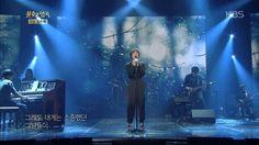 [HIT] 불후의 명곡2-박기영, '멍에' 열창…김수희편 최종우승.20150228