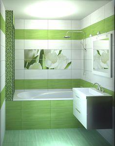Zöld-fehér