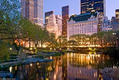 New York's iconic Plaza Hotel has been ranked the premier hotel to stay in by multi-millionaires from around the world