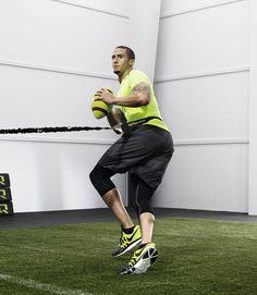 Colin Kaepernick Nike Pro Combat