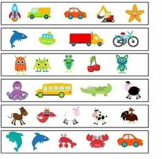 which one is diffrent worksheets for kids Dyslexia Activities, List Of Activities, Speech Therapy Activities, Kindergarten Worksheets, Preschool Activities, The Odd Ones Out, Visual Memory, Brain Gym, Learning Through Play