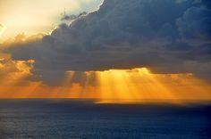 Megnyílnak az égi kapuk