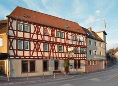 Hotel Goldener Karpfen - 3 Star #Hotel - $60 - #Hotels #Germany #Aschaffenburg http://www.justigo.tv/hotels/germany/aschaffenburg/goldener-karpfen_205064.html